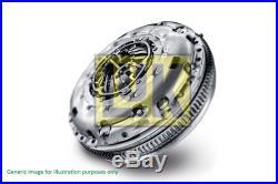 Dual Mass Flywheel DMF Kit with Clutch 417004710 LuK 045105264B Quality New