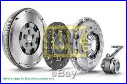 Dual Mass Flywheel DMF Kit with Clutch 600012500 LuK 02M141671A 02M141671B New