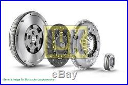 Dual Mass Flywheel DMF Kit with Clutch 600023400 LuK 21207567829 21207577479 New