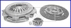 FORD CAPRI Mk1 3.0 Clutch Kit 3pc (Cover+Plate+Releaser) 70 to 74 B&B 5019698