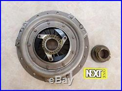Fiat Dino 2000 Clutch Cover with Clutch Release Bearing Set