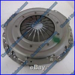 Fiat Ducato Peugeot Boxer Citroen Relay 1.9D TD 2.0P Clutch Kit 9402050648