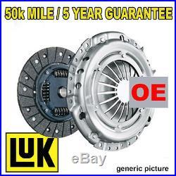 Fits Hyundai Santa Fe 2.0 Crdi 2.2 Gls (2006-) Oem Oe Repset Clutch Kit 2 Piece