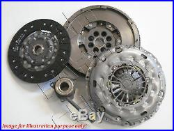 For Ford Focus 1.8 Tdci Dual Mass Flywheel Clutch Csc Release Bearing Kit 01-05