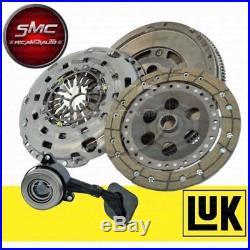 For Ford Focus 1.8 Tdci Luk Dual Mass Flywheel Clutch Csc Release Bearing Kit