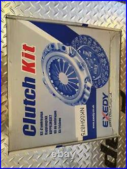 For Nissan 350z Exedy Organic Stage 1 Sports Clutch Kit With Release Bearing