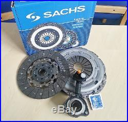 For Volvo S40 Mk2 1.6 D 1.6d D4164t Clutch Csc Release Hydraulic Bearing Sachs