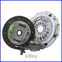 Ford Transit Connect 2002-2013 LUK 3PC Clutch Kit With CSC Slave Cylinder