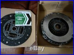 Genuine LUK 3pc Clutch Kit 623097200 For C20LET Calibra, Cavalier, Vectra Turbo
