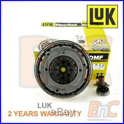 Genuine Luk Heavy Duty Clutch Kit Vw Transporter T4 2.4 D 2.5 Tdi
