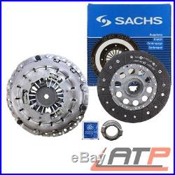 Genuine Sache Clutch Kit + Release Bearing Bmw 5 Series E39 7 Series E38