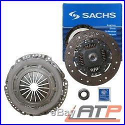 Genuine Sachs Clutch Kit +release Bearing Citroen C5 +break 2.0 +16v +hdi 01-04