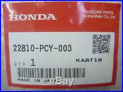 HONDA GENUINE OEM 22810-PCY-003 Clutch Release Bearing 00-09 S2000 2.0L 2.2L NIB
