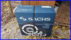 IVECO TRUCK Clutch Set Clutch Kit Clutch Set Genuine Sachs 3400700449