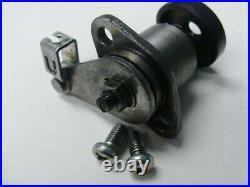 Kawasaki h2 late model clutch release mechanism bearing style