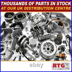 LUK 3Pc Clutch Kit with Release Bearing Releaser Repset 619301360