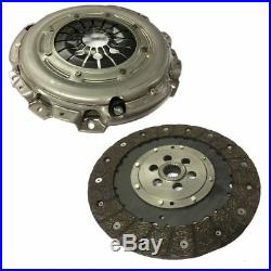 LUK DUAL MASS FLYWHEEL, CLUTCH KIT AND CSC FOR A FORD MONDEO 1.8 TDCi