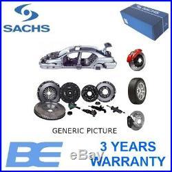 Land Rover CLUTCH KIT Genuine Heavy Duty Sachs 3000950701 STC8358