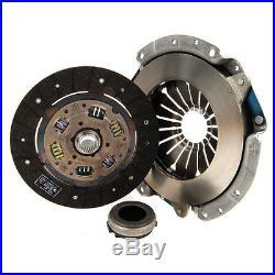 LuK 3 Piece Clutch Kit 220mm Diameter Ford Sierra P100 Cortina Capri