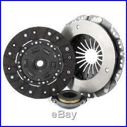 LuK Transmission Clutch Kit 200mm Diameter VW Karmann Ghia 181 1500 1600