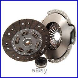 LuK Transmission Clutch Kit 240mm Diameter VW Passat Audi A4