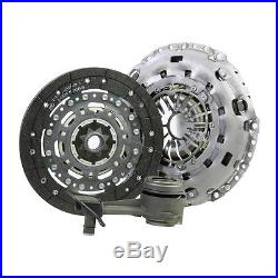 Luk 3PC Clutch Kit With CSC Slave Cylinder Ford Mondeo MK III 2000-2007
