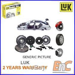 Luk Clutch Kit Audi A4 Avant 8k5 B8 A4 8k2 B8 A5 8t3 Oem 624355100
