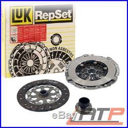 Luk Clutch Kit Bmw 3 Series E46 E36 316 318 Z3 E36 1.9