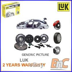 Luk Clutch Kit Mercedes-benz B-class W245 A-class W169 Oem 620252034 0002542608