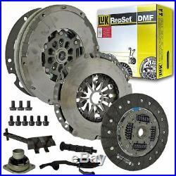 Luk Clutch Kit with Flywheel Audi A4 B8 A5 Q5 8RB 2.0 Tdi TFSI 600014400