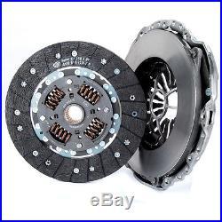 MERCEDES-BENZ SPRINTER 313 CDI 311 CDI 308 CDI 314 LuK 2 Piece Clutch Kit 240mm