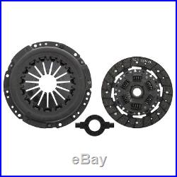 Mgb / Mgb Gt Borg & Beck Clutch Kit With Roller Release Bearing Gck109x