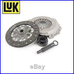 Mini Cooper R52 R53 S LuK Clutch Kit 215mm Disc Plate Release Bearing