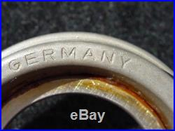 NEW Clutch Release T/O Bearing Assembly 100% GENUINE FAG Germany 1953-1965