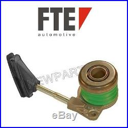 NEW Volvo C70 S60 V70 S70 Clutch Release Bearing & Slave Cylinder Assembly FTE