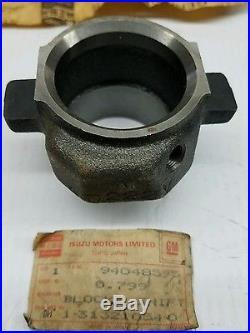 Nos Isuzu Npr Clutch Release Bearing Collar 1313210540 Oem 94048595