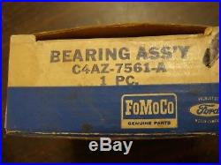 NOS OEM Ford 1964 1965 Galaxie 500 427ci Clutch Release Bearing for 427ci 4 Spd