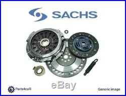 New Clutch Kit For Bmw X5 E53 M57 D30 5 E39 M57 D25 M62 B44 5 Saloon E39 Sachs
