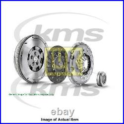 New Genuine LuK Clutch Kit 600 0228 00 Top German Quality