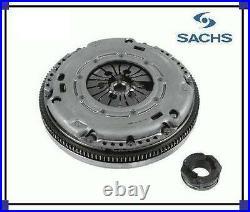 New Genuine SACHS OEM Seat Ibiza 1.9 TDI 2009 Dual Mass Flywheel & Clutch Kit