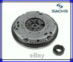 New Genuine SACHS OEM Seat Leon 1.9 TDI 9906 Dual Mass Flywheel & Clutch Kit