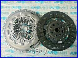 New Luk 2 Piece Clutch Kit For Nissan Vauxhall Opel Renault DCI 626 3049 09