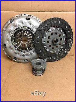New Luk 3 Piece Clutch Kit For Volvo Ford Focus St 624326133 624 3261 33