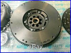 New Luk Clutch Flywheel Kit For Nissan Navara Pathfinder 600020900 600 0209 00