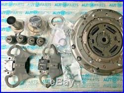New Luk Dsg Clutch Kit For Ford 1.6 Ti Powershift 602000800 602 0008 00