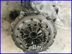 New Luk Flywheel Clutch Kit For Audi A4 A5 Q5 Quattro 2.0 Tfsi Tdi 600014400