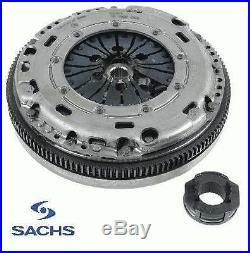 New SACHS Vw Multivan Mk5 1.9 TDI 75/77kW 2003- Dual Mass Flywheel & Clutch Kit