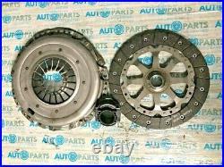 New Sachs Clutch For Porsche 911 3.8 4s 3000970010 99711691312 99711691315
