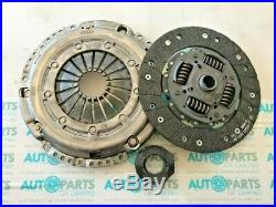 New Sachs Clutch Kit For Audi Seat Skoda Vw 1.6 Tdi 3000950956 3000 950 956