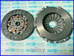 New Sachs Clutch Kit For Audi Seat Skoda Vw 2.0tdi 3000970004 3000 970 004